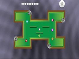 月宫桌球for iPhone苹果版6.0(体育竞技) - 截图1