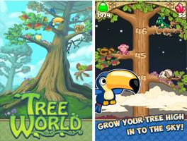 树世界for iPhone苹果版6.0(模拟经营) - 截图1