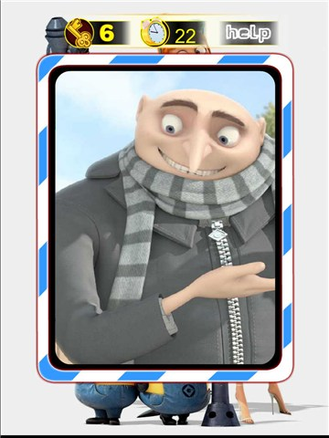 神偷奶爸for iPhone苹果版5.1(休闲益智) - 截图1
