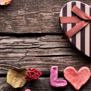 爱情唯美壁纸