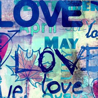 唯美爱情主题手机壁纸