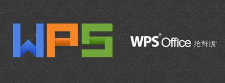 金山WPS10.1.0.5511抢鲜版(办公软件) - 截图1