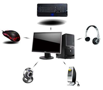 硬件IT,电脑硬件外设知识,电脑配置知识