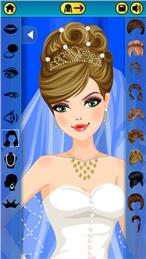 化妆游戏的女孩V4.3.0正式版for iPhone(休闲化妆) - 截图1