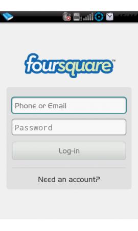 玩转四方FourSquare2016.06.28 for android安卓版 - 截图1
