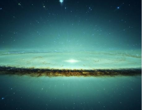 宇宙太空风景壁纸图片