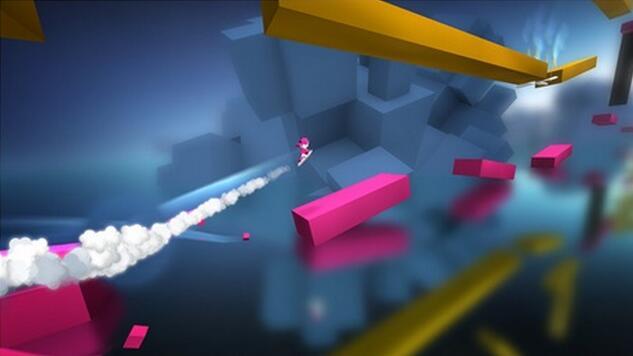 极速变色龙 v1.0 苹果版游戏 - 截图1