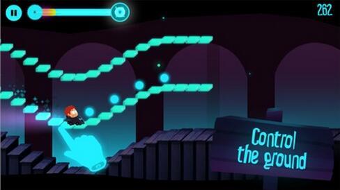 恐怖列车v1.1.0苹果版游戏 - 截图1