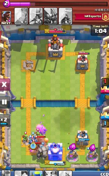 皇室战争炸弹塔和电塔哪个比较厉害1