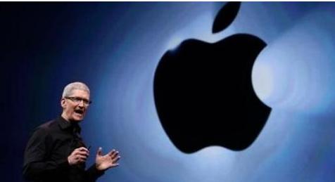 苹果不灭神话
