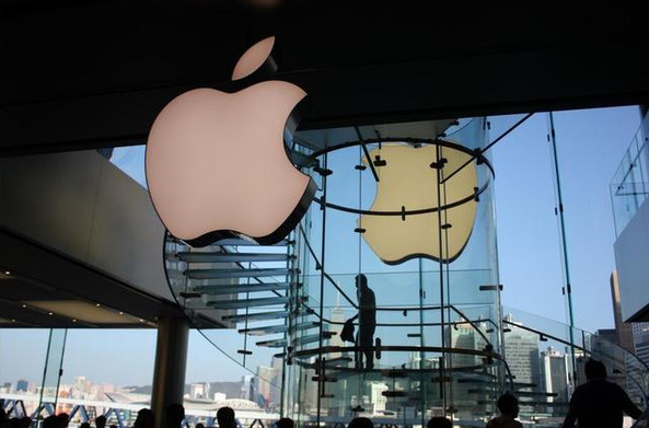 苹果业绩下滑