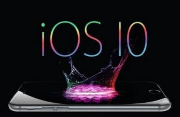 ios 10猜测不断