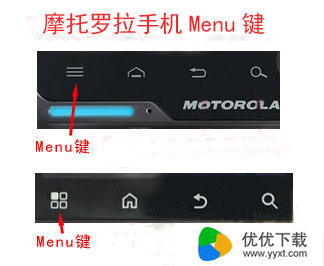 menu键是什么