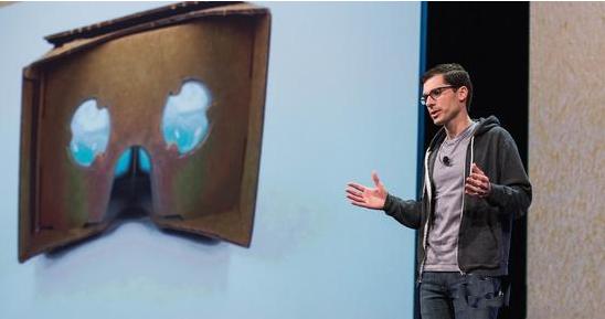 VR设备大问答
