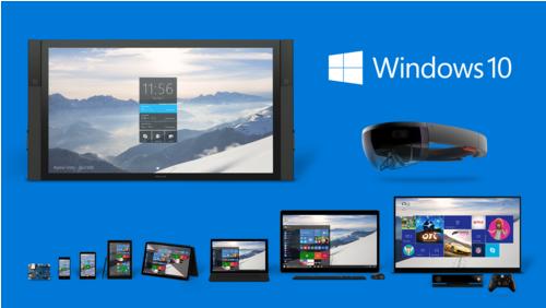 微软装机量高
