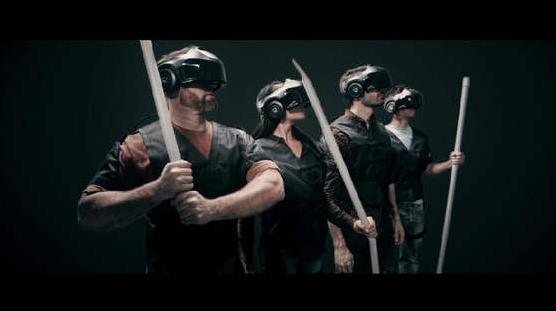 iphone朝VR领域发展
