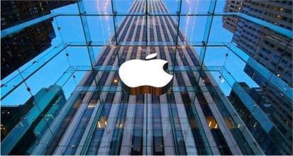 苹果业绩下滑 供应商遭压价