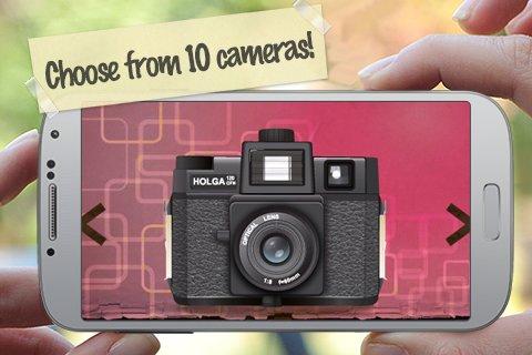 LOMO相机 V2.0安卓版 - 截图1