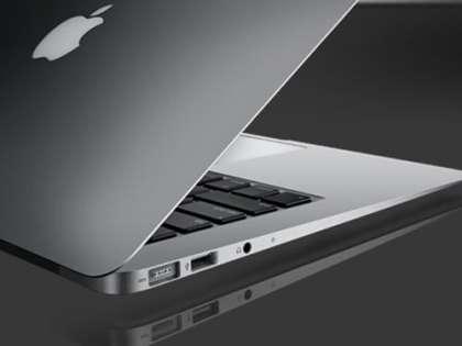 苹果第一季度的MacBook出货量将减少四成