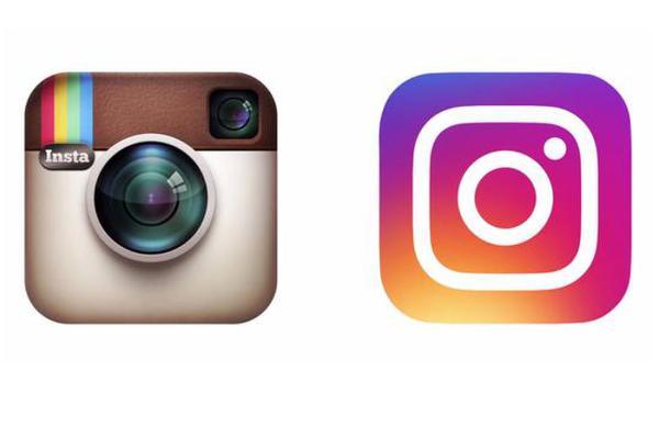 Instagram启用新图标:图标进一步扁平化