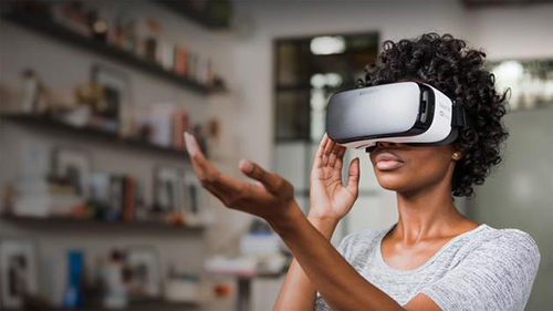 Oculus VR销量已破百万 大多为手机VR眼镜