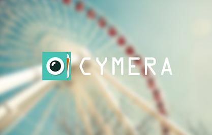 Cymera测评:P图于无痕之间