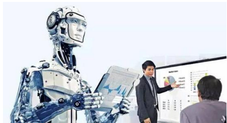 容易被机器人替代的职位