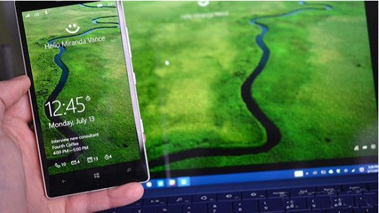 微软windows10手机版