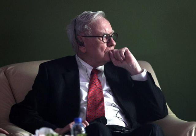 巴菲特盯上了雅虎的互联网资产