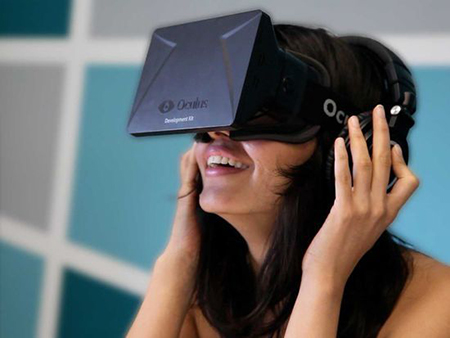 VR给电影行业打来巨变:从光影盛宴到身临其境的体验