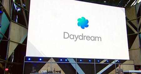 谷歌将推出VR移动平台:致辞最新安卓系统
