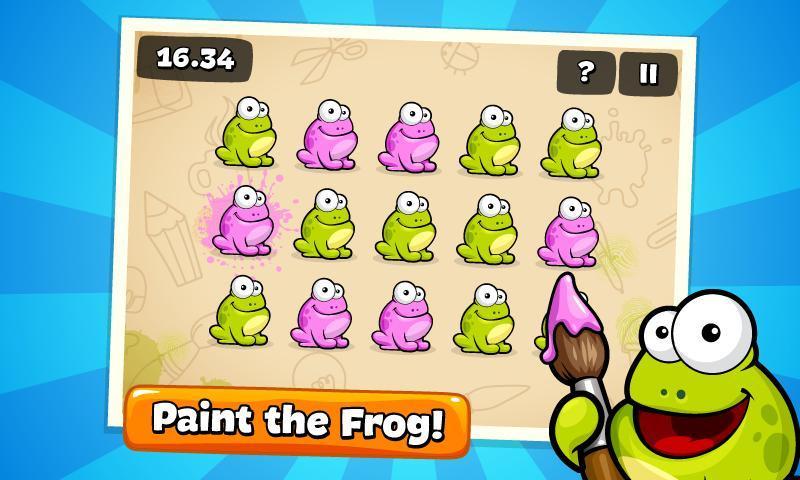 戳青蛙Android版v1.6.1 - 截图1