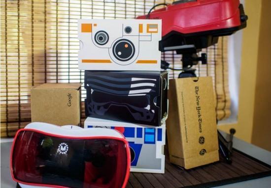 Android VR即将发布 或将面临碎片化风险
