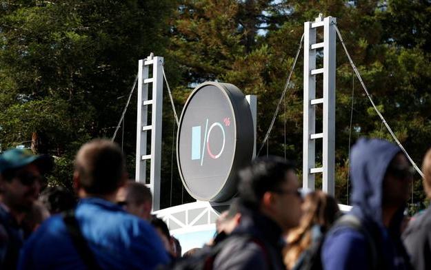 谷歌部署AI芯片