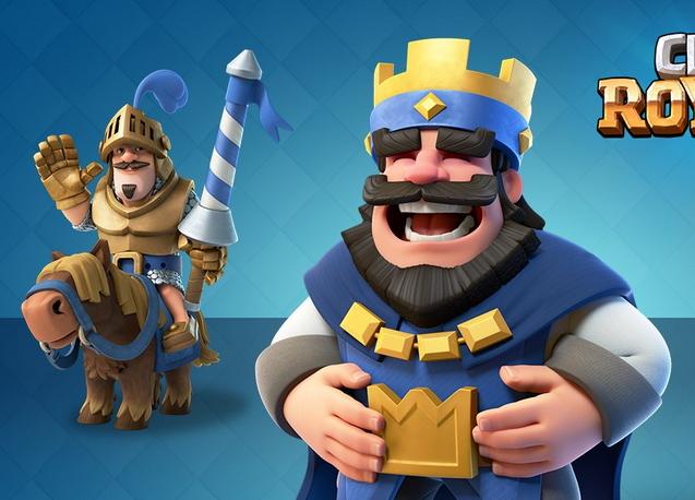 皇室战争传奇卡