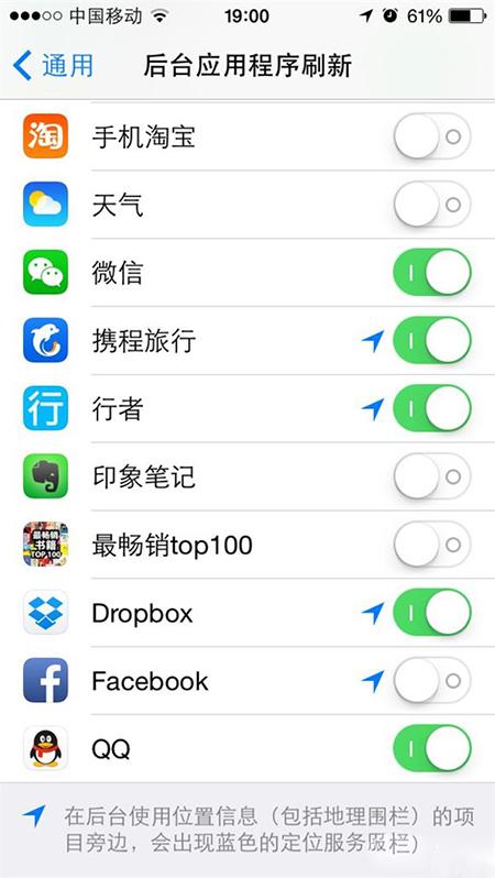 iPhone6 plus蜂窝数据设置教程 网络设置方法
