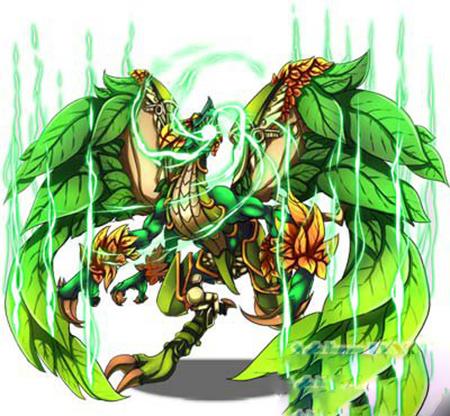 龙之逆袭生命激流龙宠物技能属性攻略