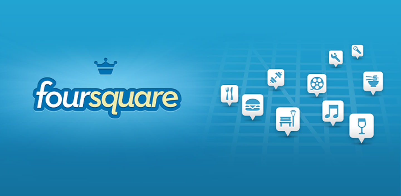 Foursquare欲转型 为自己贴上智能标签