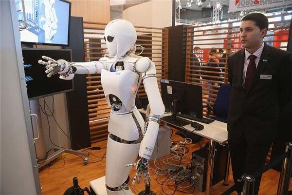 奥巴马参与人工智能研发:用人工智能实现美国梦