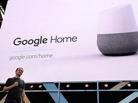 苹果将推出智能音箱:可控制家用电器