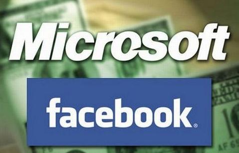 微软facebook强强联手 网络电缆即将开工