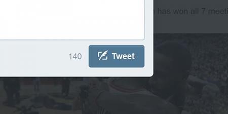 Twitter媒体内容不再计入字符:可写更多内容