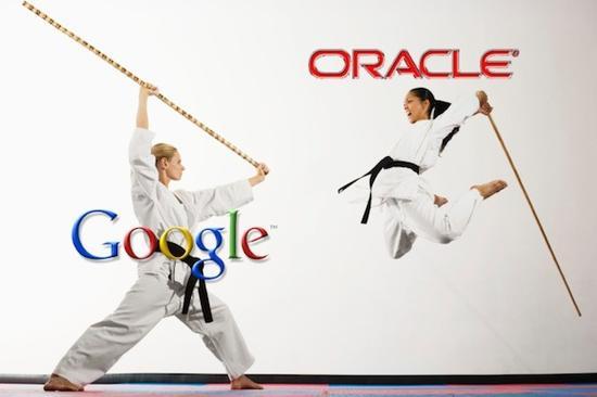 甲骨文起诉谷歌侵犯Java专利权 陪审团判决谷歌胜诉