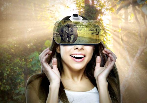 大部分手机公司将全面进入VR市场