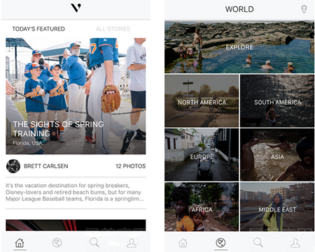 ViewFind测评:读新闻看图片学英语