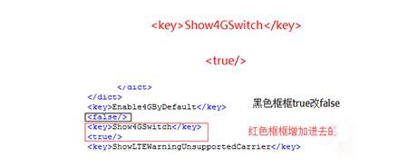 日版iPhone6 iOS8.3使用联通4G解锁教程
