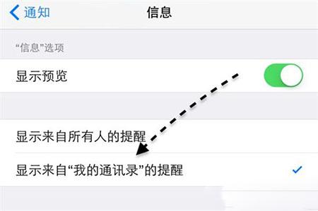 iPhone6怎么拦截短信 拦截垃圾信息教程