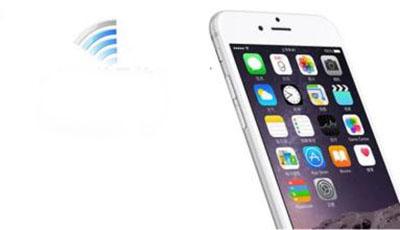 如何将iPhone手机信号设置成数字