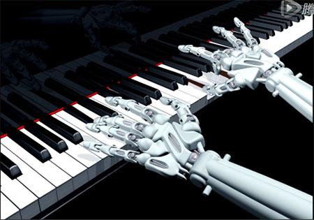 谷歌人工智能技术再次逆天:写诗谱曲全精通