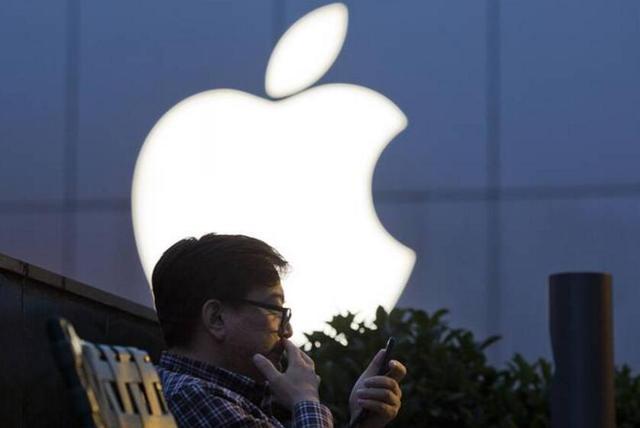 百度苹果股票